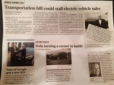 ABC EV Headlines March 27 2015