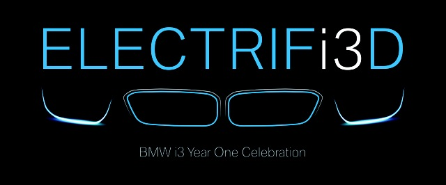 United Bmw Roswell >> Atlanta EV Community Events – BMW i3 One Year Birthday ...