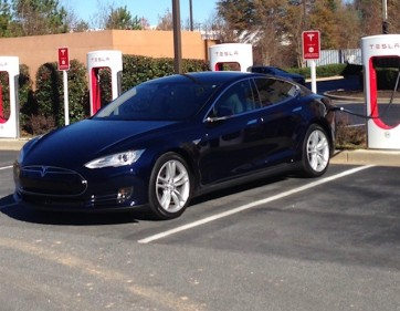 Tesla CTL SC
