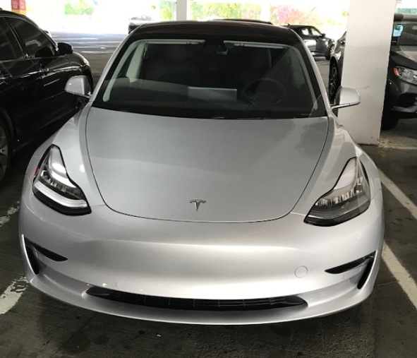 Model 3 Front 11262017