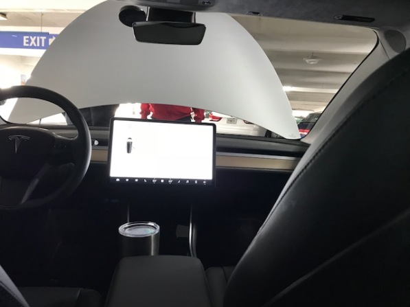 Model 3 Screen 11262017